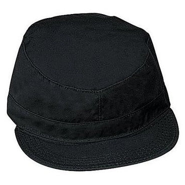 ROTHCO KIDS FATIGUE CAP - BLACK - Hock Gift Shop | Army Online Store in Singapore
