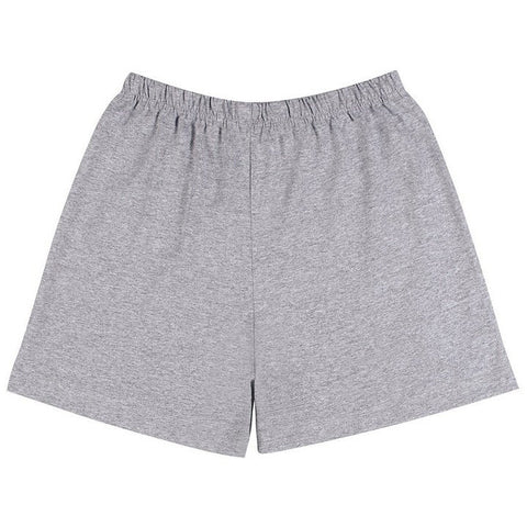 ROTHCO P/T SHORTS - GREY - Hock Gift Shop | Army Online Store in Singapore