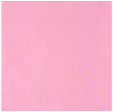 ROTHCO SOLID COLOR BANDANA - PINK - Hock Gift Shop | Army Online Store in Singapore