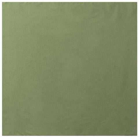 ROTHCO SOLID COLOR BANDANA - OLIVE DRAB - Hock Gift Shop | Army Online Store in Singapore