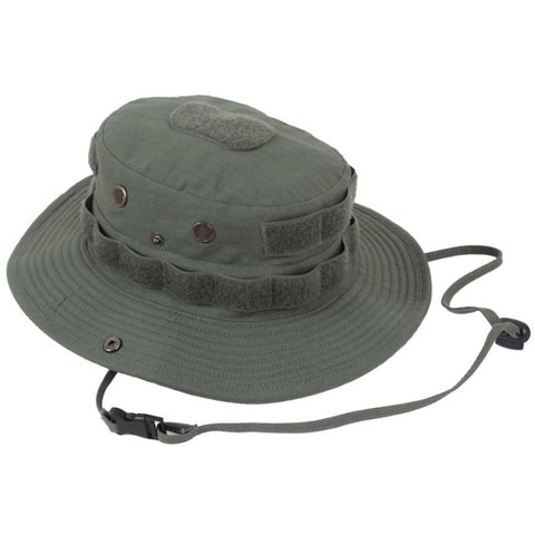ROTHCO TACTICAL BOONIE HAT - OD GREEN - Hock Gift Shop | Army Online Store in Singapore