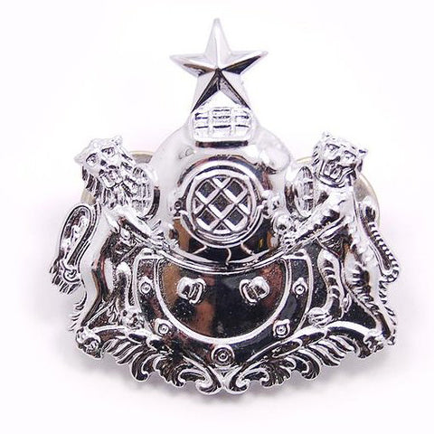 RSN #3 - SUPERVISOR DIVING (SILVER) PIN - Hock Gift Shop | Army Online Store in Singapore