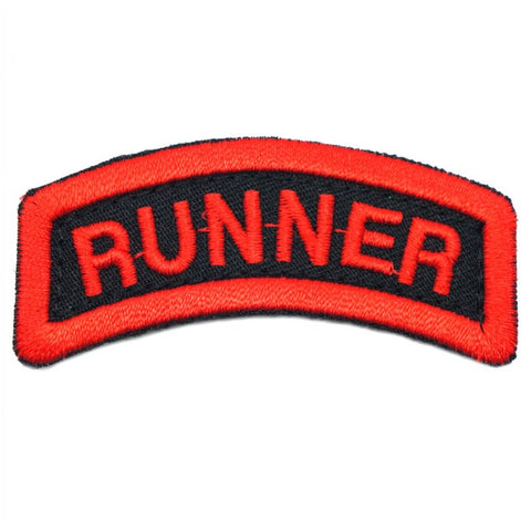 RUNNER TAB - BLACK - Hock Gift Shop | Army Online Store in Singapore