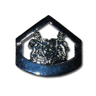 SAF #3 PIN - 2WO COLLAR - Hock Gift Shop | Army Online Store in Singapore