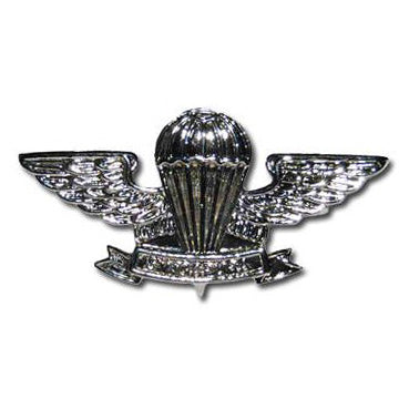 SAF #3 PIN - AIRBORNE WING - Hock Gift Shop | Army Online Store in Singapore