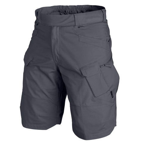 HELIKON-TEX URBAN TACTICAL SHORTS - SHADOW GREY