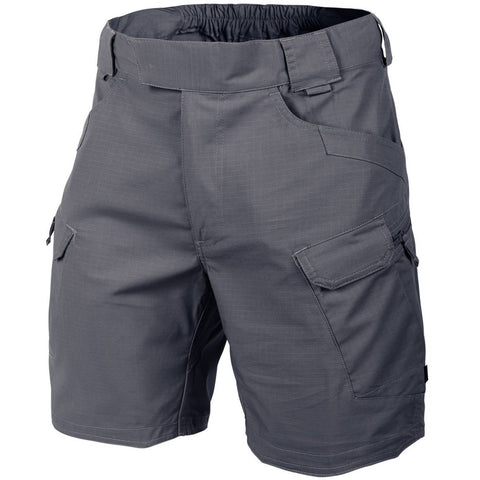 "HELIKON-TEX URBAN TACTICAL SHORTS 8.5""- SHADOW GREY"