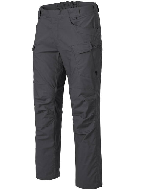 HELIKON-TEX URBAN TACTICAL PANTS - SHADOW GREY