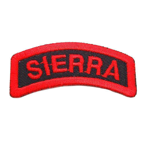 SIERRA TAB - BLACK RED - Hock Gift Shop | Army Online Store in Singapore
