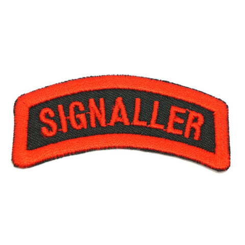 SIGNALLER TAB - BLACK - Hock Gift Shop | Army Online Store in Singapore