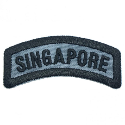 SINGAPORE TAB 2017 - GREY - Hock Gift Shop | Army Online Store in Singapore