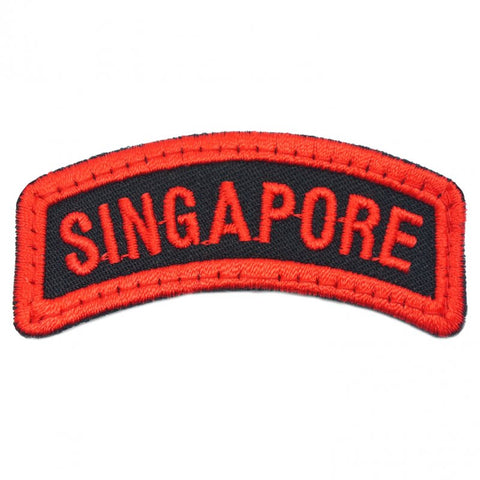 SINGAPORE TAB 2017 - BLACK - Hock Gift Shop | Army Online Store in Singapore
