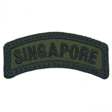 SINGAPORE TAB 2017 - OD - Hock Gift Shop | Army Online Store in Singapore