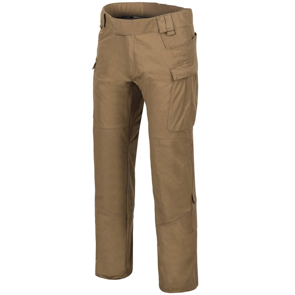 HELIKON-TEX MBDU® TROUSERS - NYCO RIPSTOP - COYOTE