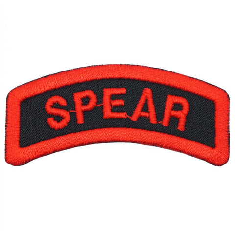 SPEAR TAB - BLACK - Hock Gift Shop | Army Online Store in Singapore