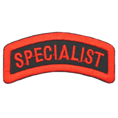 SPECIALIST TAB - BLACK - Hock Gift Shop | Army Online Store in Singapore