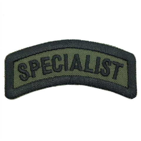 SPECIALIST TAB - OD - Hock Gift Shop | Army Online Store in Singapore