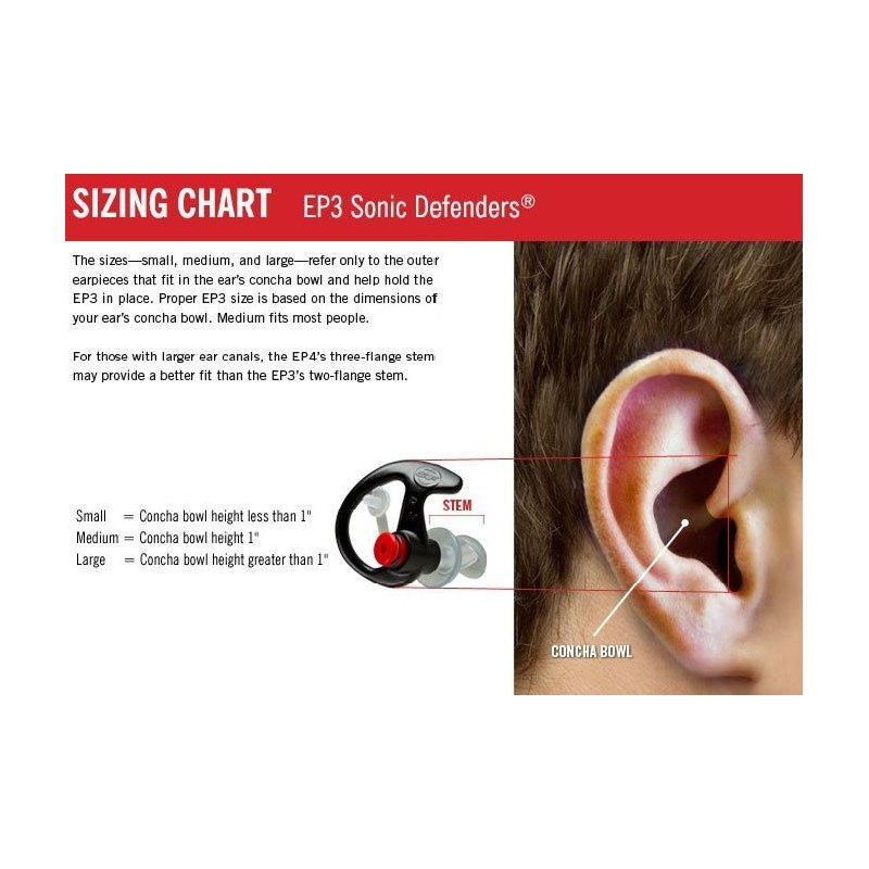 7f4d2a93fbc69 EAR PLUGS – Hock Gift Shop   Army Online Store in Singapore