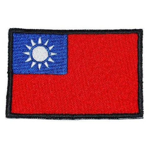 Taiwan Flag - Hock Gift Shop | Army Online Store in Singapore