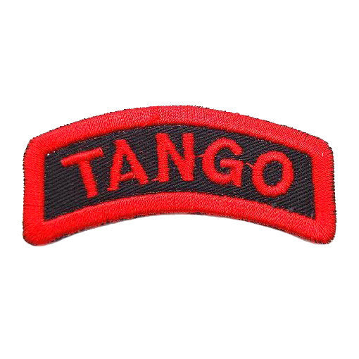 TANGO TAB - BLACK RED - Hock Gift Shop | Army Online Store in Singapore