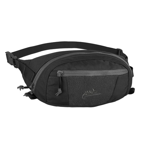 HELIKON-TEX BANDICOOT WAIST PACK - BLACK/SHADOW GREY