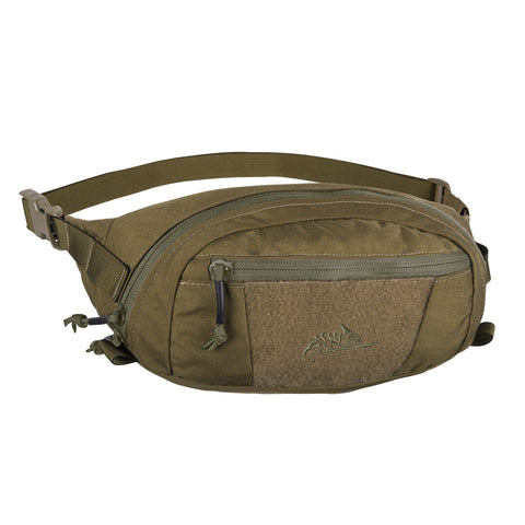 HELIKON-TEX BANDICOOT WAIST PACK - COYOTE / ADAPTIVE GREEN