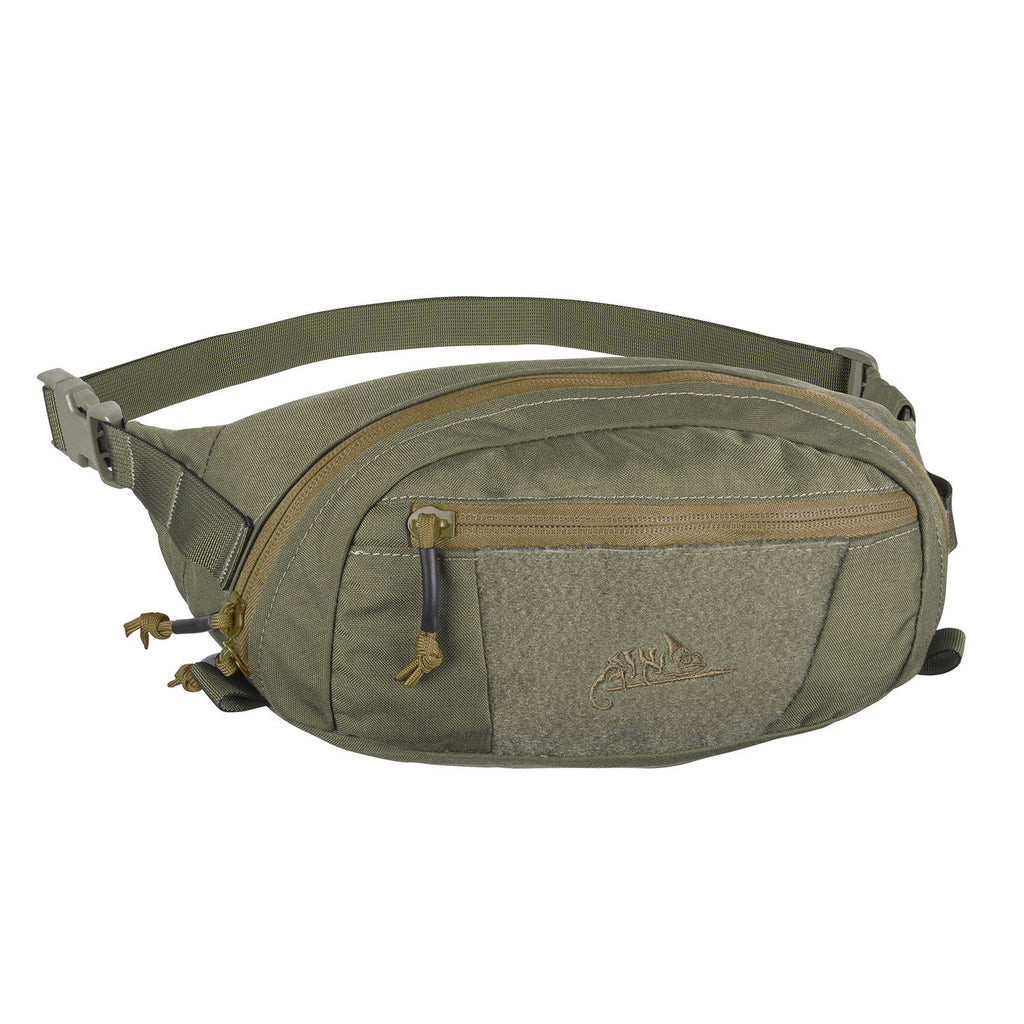 HELIKON-TEX BANDICOOT WAIST PACK - ADAPTIVE GREEN / COYOTE