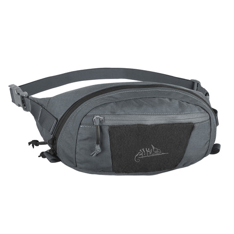 HELIKON-TEX BANDICOOT WAIST PACK - SHADOW GREY / BLACK