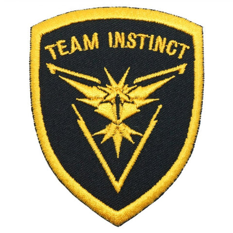 TEAM INSTINCT PATCH - Hock Gift Shop | Army Online Store in Singapore