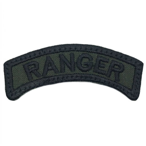 THAILAND RANGER TAB - OD - Hock Gift Shop | Army Online Store in Singapore