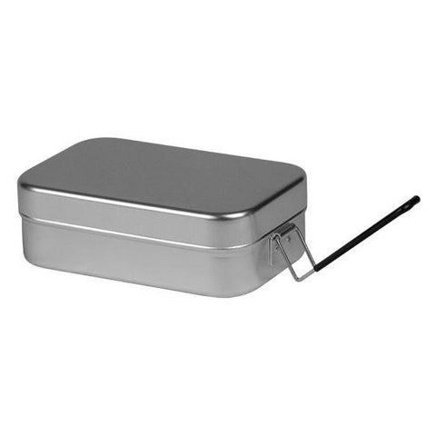 TRANGIA ALUMINIUM MESS TIN - LARGE - Hock Gift Shop | Army Online Store in Singapore