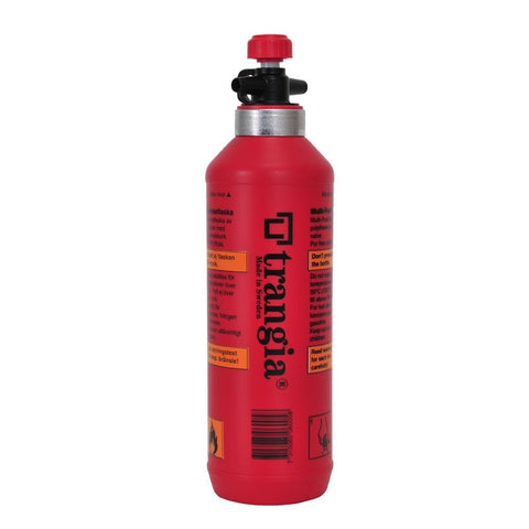 TRANGIA FUEL BOTTLE 0.5L - Hock Gift Shop | Army Online Store in Singapore