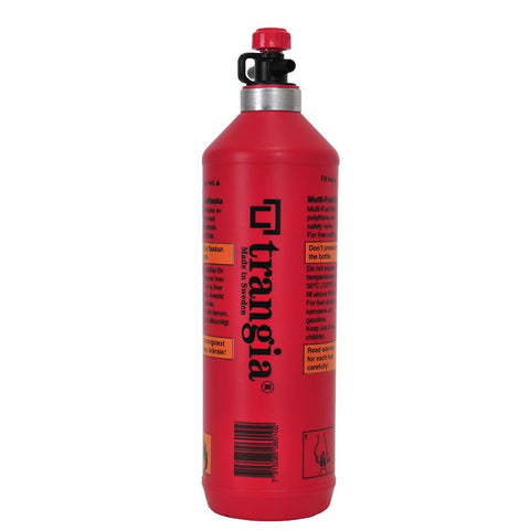 TRANGIA FUEL BOTTLE 1L - Hock Gift Shop | Army Online Store in Singapore