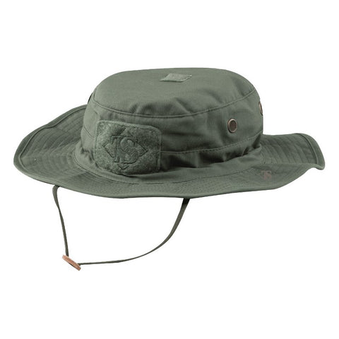 TRU-SPEC CONTRACTOR BOONIE - OD GREEN