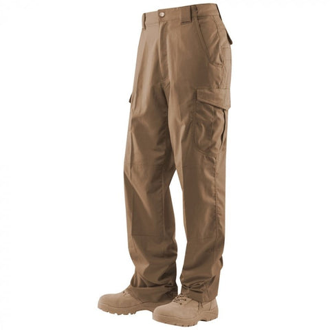 TRU-SPEC MEN'S ASCENT PANTS - COYOTE