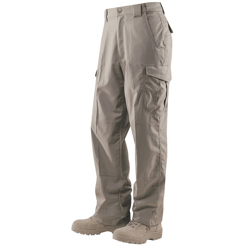 TRU-SPEC MEN'S ASCENT PANTS - KHAKI