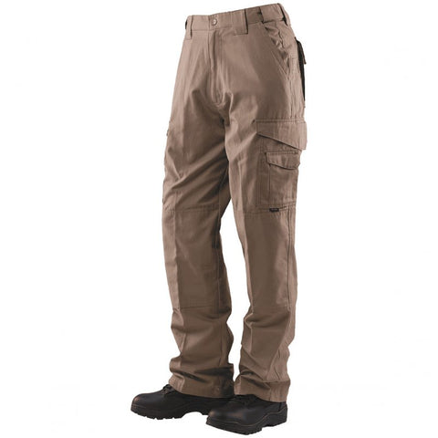 TRU-SPEC MEN'S ORIGINAL TACTICAL PANTS - COYOTE