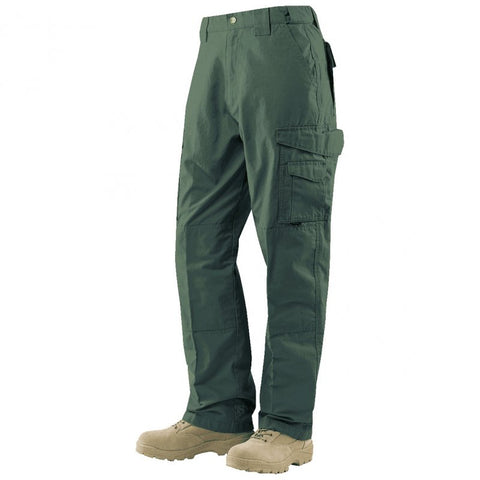TRU-SPEC MEN'S ORIGINAL TACTICAL PANTS - OD GREEN