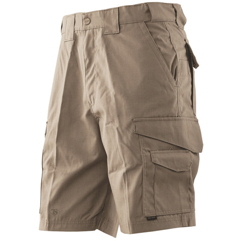 TRU-SPEC MEN'S ORIGINAL TACTICAL SHORTS - COYOTE
