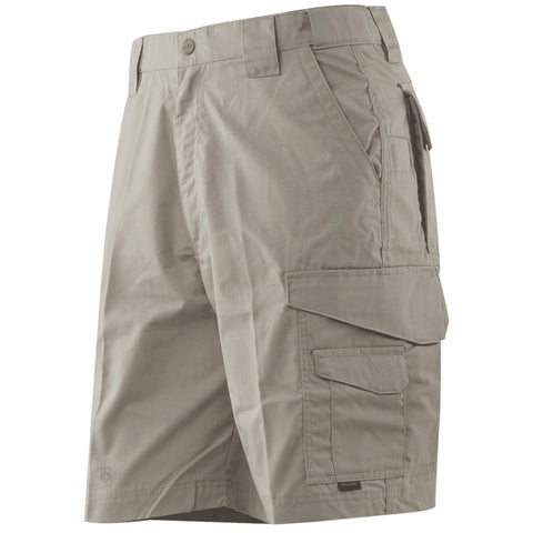 TRU-SPEC MEN'S ORIGINAL TACTICAL SHORTS - KHAKI