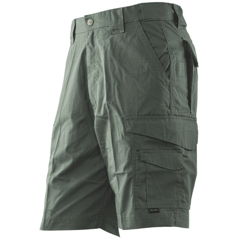 TRU-SPEC MEN'S ORIGINAL TACTICAL SHORTS - OD GREEN