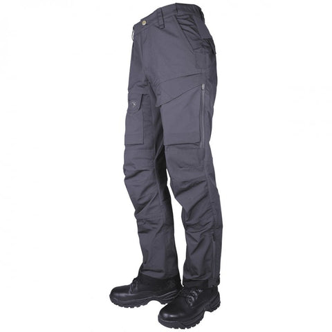 "TRU-SPEC MEN'S 24-7 XPEDITION PANTS GLOBAL FIT INSEAM 30"" - CHARCOAL"