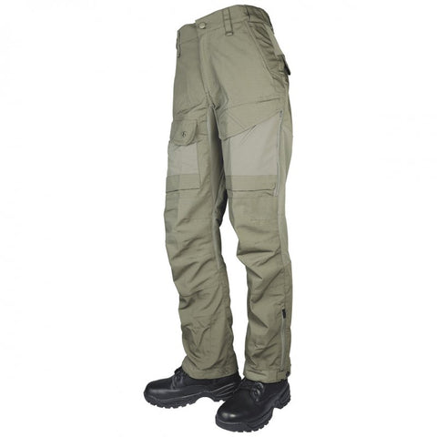 "TRU-SPEC MEN'S 24-7 XPEDITION PANTS GLOBAL FIT INSEAM 30"" - RANGER GREEN"