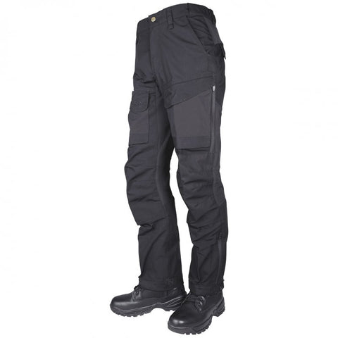 "TRU-SPEC MEN'S 24-7 XPEDITION PANTS GLOBAL FIT INSEAM 30"" - BLACK"