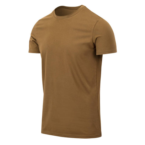 HELIKON-TEX T-SHIRT (SLIM) - COYOTE