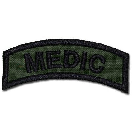 MEDIC TAB - OD GREEN - Hock Gift Shop | Army Online Store in Singapore