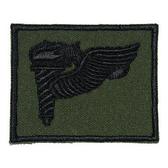 US PATH FINDER BADGE - OD GREEN
