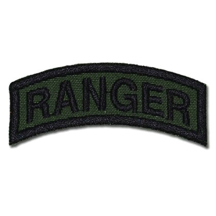 RANGER TAB - OD GREEN - Hock Gift Shop | Army Online Store in Singapore