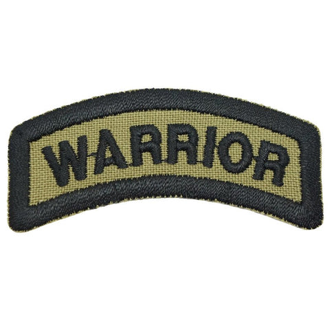 WARRIOR TAB - OLIVE GREEN - Hock Gift Shop | Army Online Store in Singapore