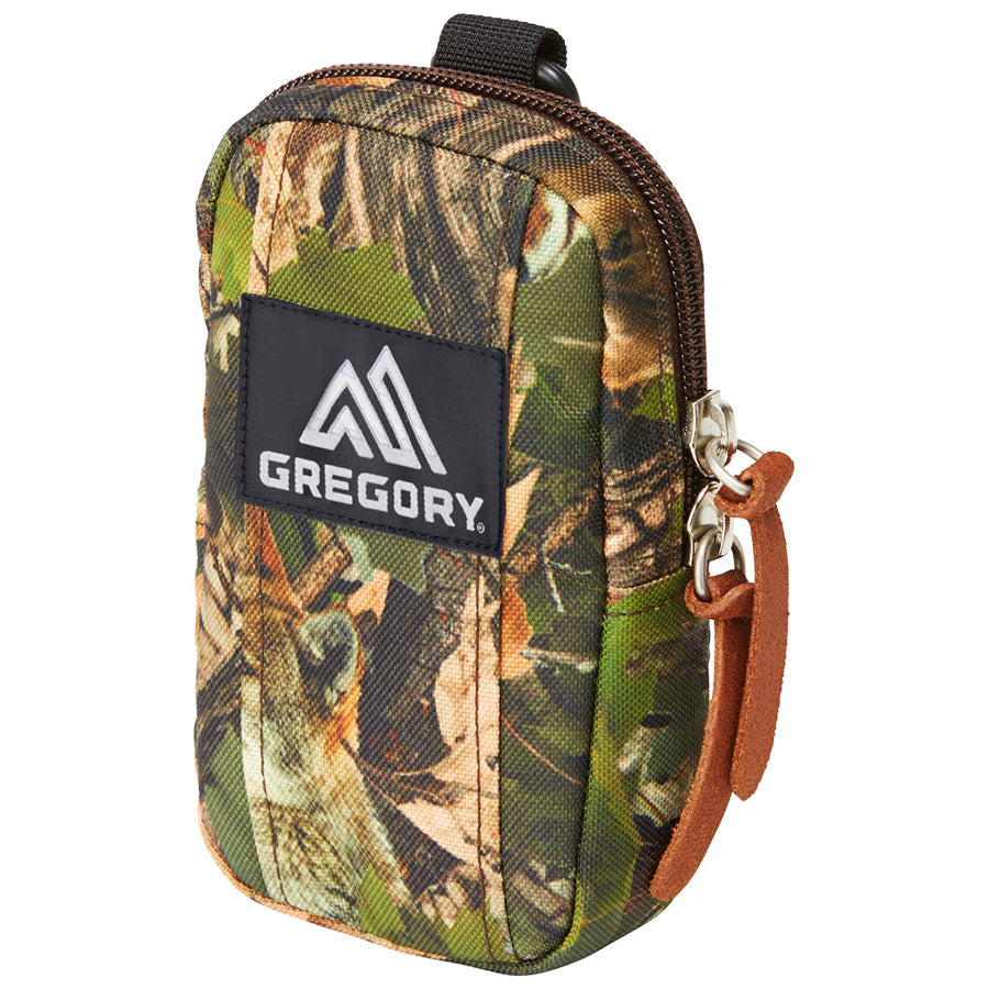 GREGORY PADDED CASE S - COTTONWOOD CAMO